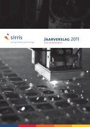 link - Sirris