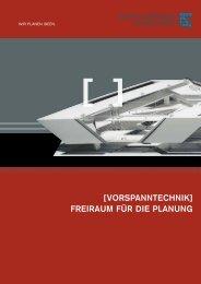 vorspanntechnik - Mayer-Vorfelder und Dinkelacker