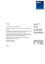 082008_AntragUmstellungOnlineKonto classic - Mainzer Volksbank ...