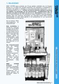 gebruikershandleiding en productoverzicht - George Kniest - Page 3