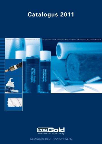 Catalogus 2011 - Luijten VVZ