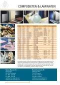 Vezelversterkte Kunststoffen - Merrem Materials - Page 2