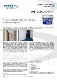 Productinformatieblad - Drenth Verf
