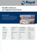 Royalflex - Royal Roofing Materials - Page 4