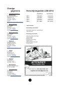 In dit nummer: - Almense Tennis Club - Page 5