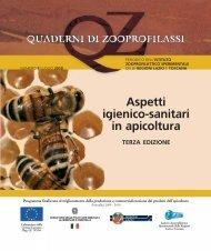 Aspetti igienico-sanitari in apicoltura - Istituto Zooprofilattico ...