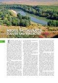 Reţeaua ecologică. Provocări. Soluţii - Biotica Ecological Society - Page 4
