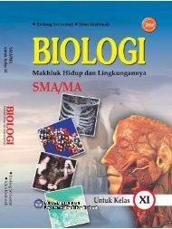 Cover Biologi SMA 2.psd - SMPN 5 Malang