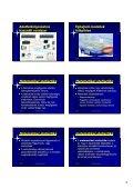 Matematikai-statisztika - Meteorológiai Tanszék - Page 3