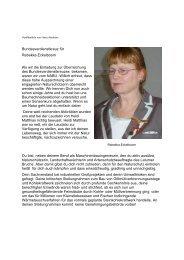 weiterlesen - NABU Krefeld/Viersen