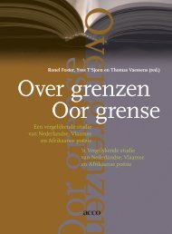 Over grenzen [vol].indd - Acco