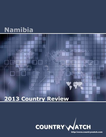 Namibia - CountryWatch