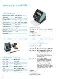 Datenblatt / Anleitung - Elektronik, Technik und Werkzeug - Seite 6