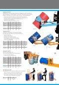Fass-Handling - NAGY® Regalsysteme - Seite 3