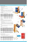 Fass-Handling - NAGY® Regalsysteme - Seite 4