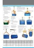 Fass-Handling - NAGY® Regalsysteme - Seite 5