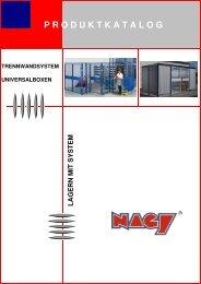Gitterwände - 7.02 MB - NAGY® Regalsysteme