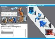 MÜLLTONNEN-HANDLING - NAGY® Regalsysteme