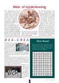 Friemelen in het bestaande - DEA Drukkerijen - Page 7