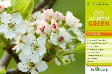 ALL ABOUT - Elburg Botanic Media