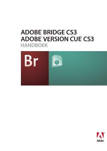 Bridge/Version Cue - Adobe