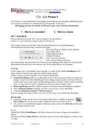 pdf-bestand - HCC Beginners Gebruikers Groep