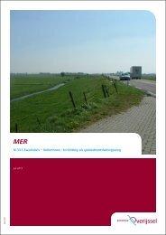 MER (pdf) - Provincie Overijssel