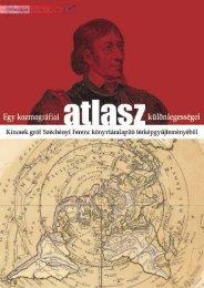 A katalógus - Országos Széchényi Könyvtár