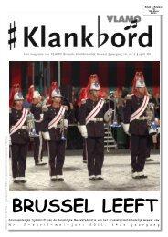 2011 - Koninklijke Muziekfederatie van het Brussels Hoofdstedelijk ...