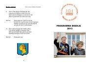 Bovenstaande Programmaboekje 2013 in PDF - Schouten ...