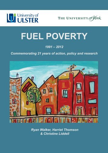 FUEL POVERTY