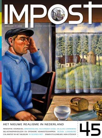 Impost 45 (4 MB PDF) - Belasting & douane museum