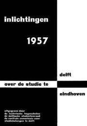 delft eindhoven - Technische Universiteit Eindhoven