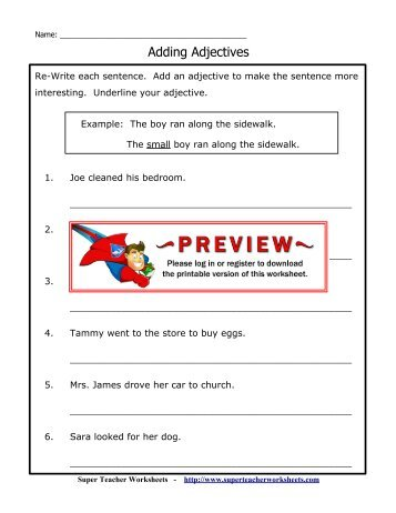Collection Of Solutions Long Division Super Teacher Worksheets In Example