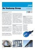 Stratenmakers gereedschap - Voskamp Groep - Page 2