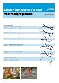 Stratenmakers gereedschap - Voskamp Groep - Page 4
