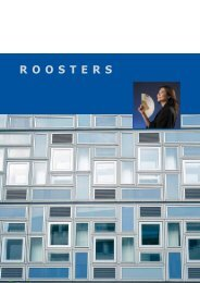 Catalogus roosters - Dhondt