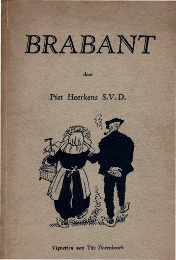 Brabant - Cubra