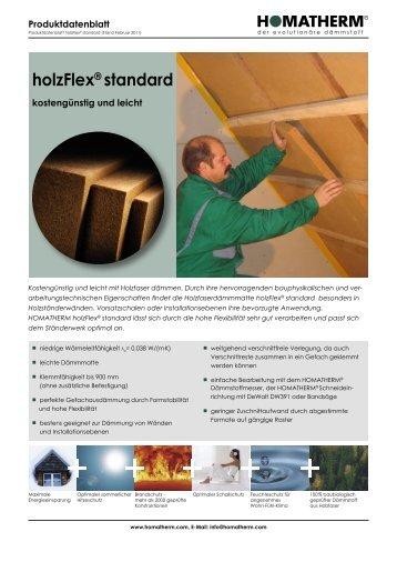 homatherm holzflex 040. Black Bedroom Furniture Sets. Home Design Ideas