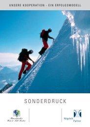 Sonderdruck: Kooperation mit HAWESKO - Naegele-partner.de