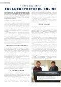 SpØrG pUBliKUM - UGlen - Aalborg Universitet - Page 3