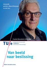 Rede Breeuwer - Technische Universiteit Eindhoven