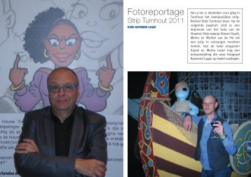 trip Turnhout 2011 - Stripspeciaalzaak.be