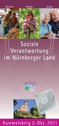 Faltblatt Tag der Regionen 2011 - Naturschutzzentrum ...