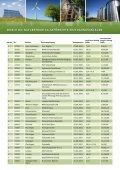 durch die naturstrom ag geförderte erzeugungsanlagen - Seite 2