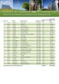 durch die naturstrom ag geförderte erzeugungsanlagen - Seite 3