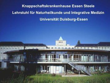 Dr. Anna Paul - Natur und Medizin e.V.