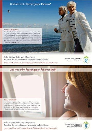 Adobe Photoshop PDF - Natur und Medizin e.V.