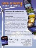 Naturstrom energiezukunft 03_2007 - Page 2