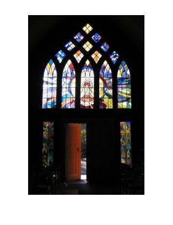Predigt vom 20.11.2011 (Ewigkeitssonntag)